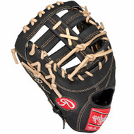 Rawlings Heart of the Hide Dual Core FirstBase Mitt 13 inch PRODCTDCB-RH