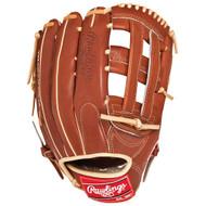 Rawlings Pro Preferred Baseball Glove 12.75 inch PRO303-6BR