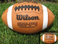 Wilson GST-P4 Practice Football