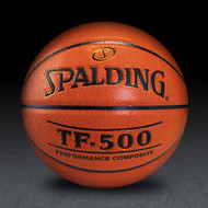 Spalding TF-500 Composite Basketball