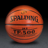 Spalding TF-500 Composite Basketball 28.5""