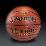 "2014 Spalding TF-1000 Classic Basketball 29.5"" Size 7"