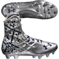 Under Armour Mens Highlight MC Cleat Navy