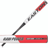 Easton Raw Power Scott Kirby Slowpitch Softball Bat USSSA End Loaded SP15SKU