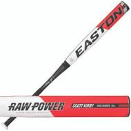 Easton Raw Power Scott Kirby Slowpitch Softball Bat USSSA End Loaded SP15SKU