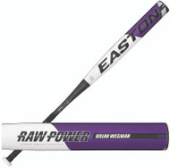 Easton Raw Power Brian Wegman Slowpitch Softball Bat USSSA End Loaded SP15BWU