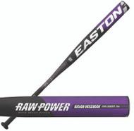 Easton Raw Power Brian Wegman Slowpitch Softball Bat ASA End Loaded SP15BWA