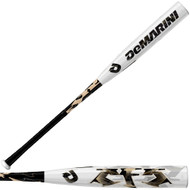 Demarini CF5 USSSA Youth Baseball Bat (-8) WTDXCFR