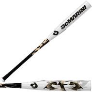 Demarini CF5 USSSA Youth Baseball Bat (-8) WTDXCFR