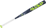 Worth 454 Fastpitch Softball Bat (-10) FP454
