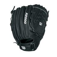 Wilson A2000 V125-SS FP Softball Glove 12.5 inch