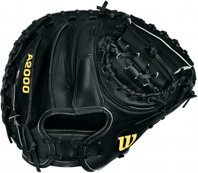 Wilson A2000 M1SS Superskin Baseball Catchers Mitt 33 5