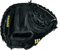 """Wilson A2000 M1SS Superskin Baseball Catchers Mitt 33.5"""""""