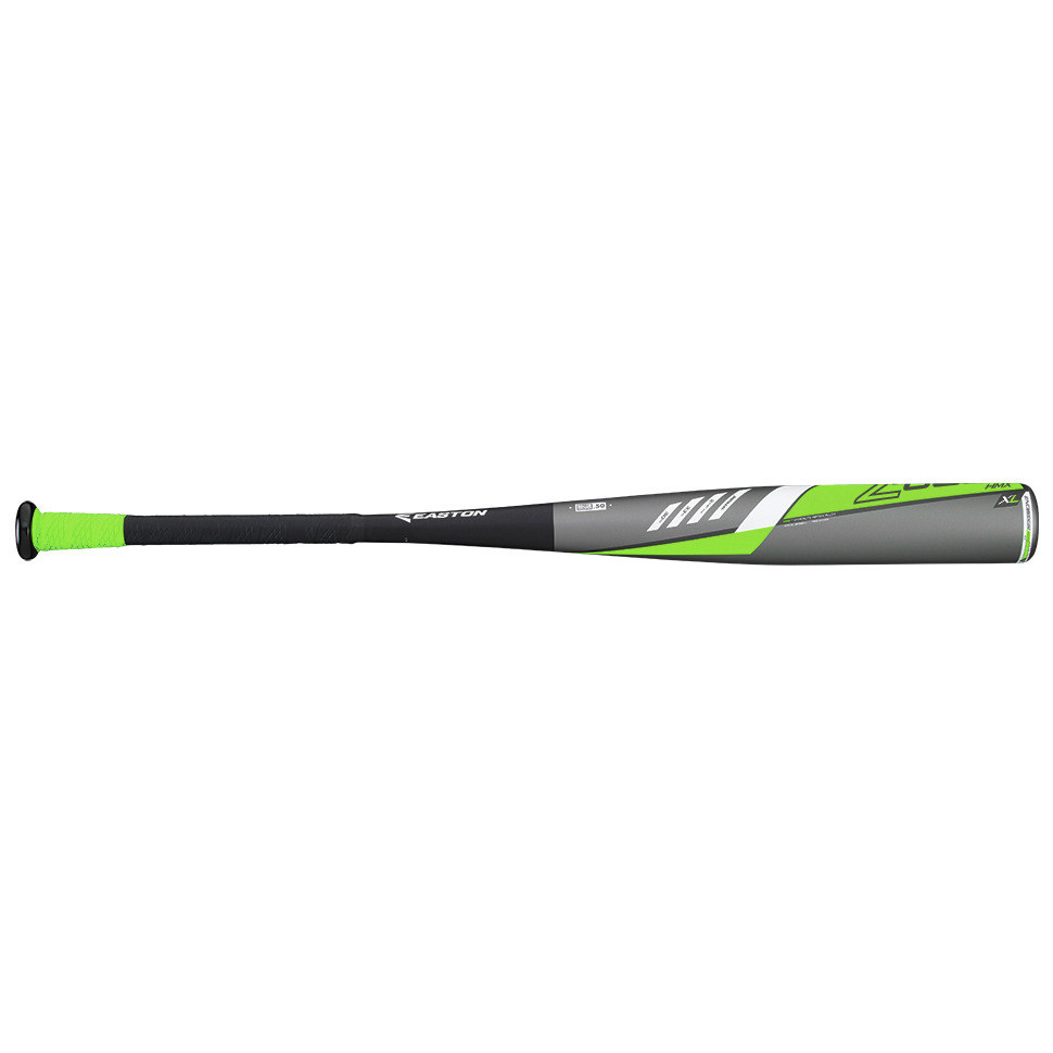 2016 Easton Z-Core XL BBCOR Alloy Baseball Bat (-3) BB16ZAL