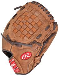 "Rawlings PP115BC-RH Player Preferred Series Youth Baseball Glove 11.5"""