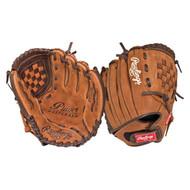 "Rawlings PP110BC-RH Player Preferred Series Youth Baseball Glove 11"""