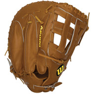 Wilson A2000 1883 First Base Mitt 12""