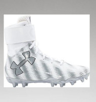 Under Armour UA C1N JR. Molded Cleats