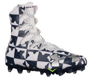 Under Armour Highlight Lacrosse Cleat Navy