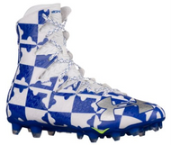 Under Armour Highlight Lacrosse Cleat Team Royal