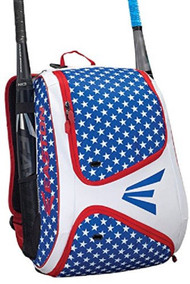 Easton Bat Backpack Stars and Stripes E110BP