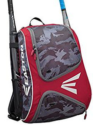 Easton Bat Backpack Red E110BP