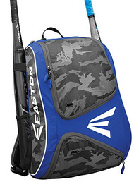 Easton Bat Backpack Royal E110BP