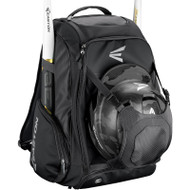 Easton Walk Off IV Bat Backpack Black