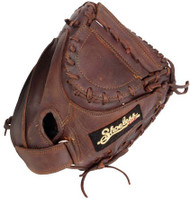 Shoeless Joe 3200FPCM Catchers Fastpitch Mitt 32 inch