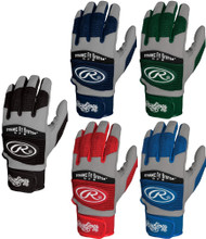 Rawlings BP950TY Workhorse 950 Youth Baseball Batting Glove