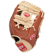 Rawlings Pro Preferred Baseball Glove 11.25 inch PROS12ICBR