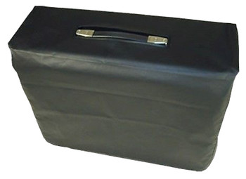 GRETSCH 6156 2x10 COMBO AMP (1964) COVER