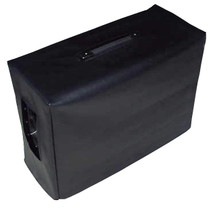 RIVERA QUIANNA 2X12 COMBO AMP W/TOP AND SIDE HANDLES COVER
