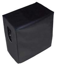 ASHDOWN ABM115/500 BASS CABINET - 6 1/2 X 9 HANDLE - COVER