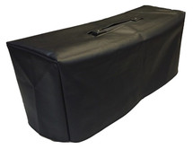 "BENSON CHIMERA AMP HEAD COVER (SMALL BOX) - 18.5"" W X 8.25"" H X 8.25"" D SIDE VIEW"
