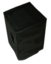 DB TECHNOLOGIES SUB 18H SUBWOOFER COVER - SPEAKER SIDE UP WITH CASTERS