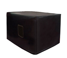 DB TECHNOLOGIES SUB 15H SUBWOOFER COVER - PLAYING POSITION WITH NO CASTERS