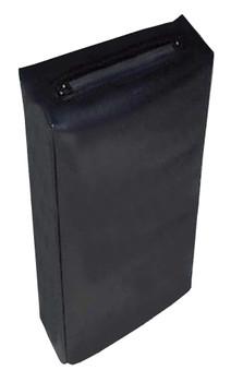 BEHRINGER BX4500H ULTRABASS AMP HEAD - HANDLE SIDE UP COVER