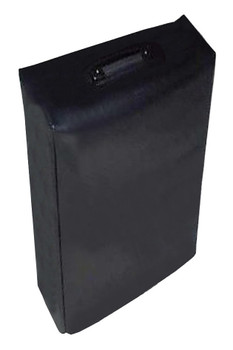 MORGAN 2X12 STAGGERED VERTICAL CABINET COVER