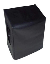 B-52 MATRIX 1500 SUBWOOFER - SPEAKER SIDE UP ON CASTERS COVER