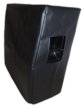 CABS BY CHRIS 2X12 SLANT CABINET WITH SIDE RECESSED HANDLES COVER