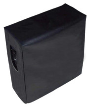 BLACKHEART BH412ST 4x12 STRAIGHT CABINET COVER