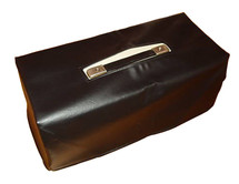 """ALLEN OLD FLAME HEAD - 24.25"""" W X 10"""" H X 9.75"""" D (ANGLED FACE PLATE) COVER (ALLE011)"""