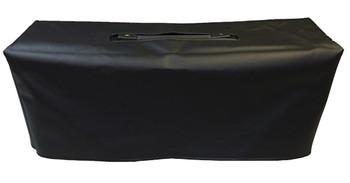 BLACKSTAR BLACKFIRE 200 GUS G SIGNATURE AMP HEAD COVER FRONT VIEW