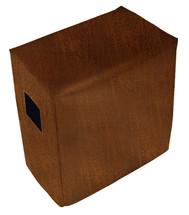 FENDER RUMBLE 112 V3 SPEAKER CABINET COVER - VINTAGE BROWN VINYL