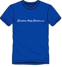 Custom Amp Covers T-Shirt