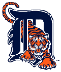 Detroit Tigers Logo