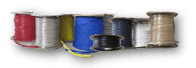 Spools of Piping
