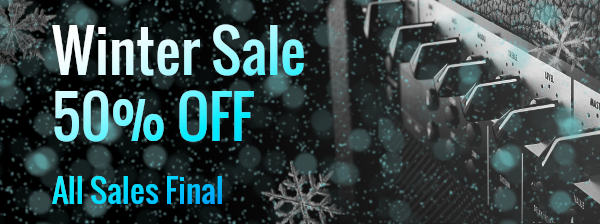 Shop Our Winter Inventory Reduction Sale