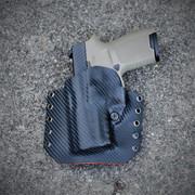 Amarok Tactical Alpha Holster for SIG P320C